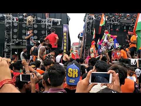 Video Ye dekh lo bhai kasana ki DJ Amar ke saath kese fati sound bhi on ni kiya download in MP3, 3GP, MP4, WEBM, AVI, FLV January 2017