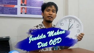 Video Penjelasan Jendela Makan Diet OCD Mister Deddy Corbuzier MP3, 3GP, MP4, WEBM, AVI, FLV April 2019