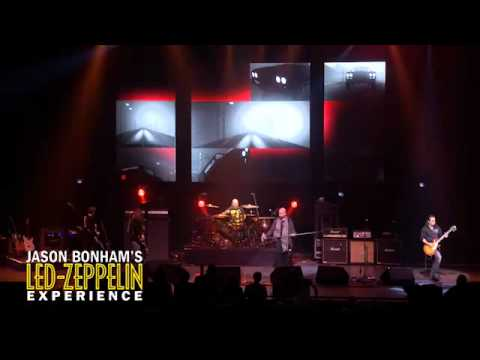 Jason Bonhams Led Zeppelin Experience