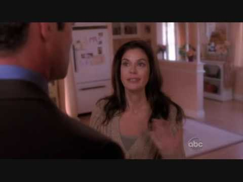 Desperate Housewives - Gaby's Laugh