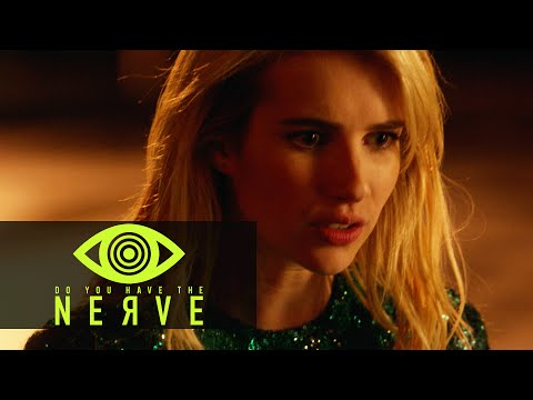 Nerve TV Spot 'Watchers'