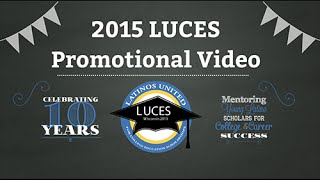 LUCES Promotional Video