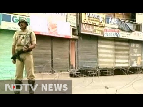 Kashmir clashes: Cable TV operations blocked in parts of Valley