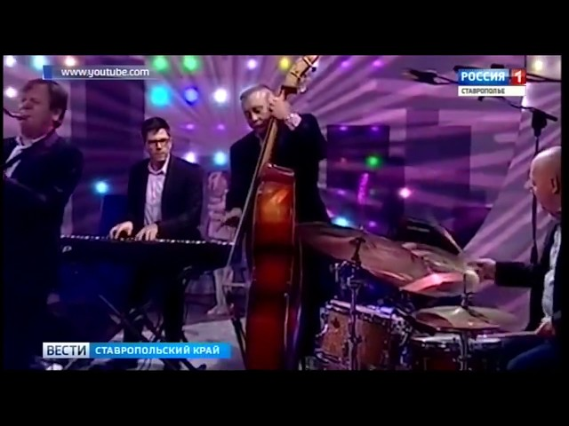 Губернатор Владимиров побывал наоткрытии фестиваля «Музыкальная осень Ставрополья»