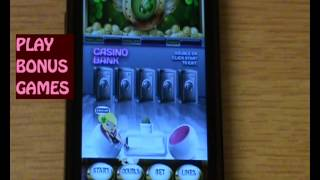 Lucky 7 Slot Machine HD YouTube video