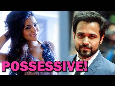 Humaima Malik turns possessive about Emraan Hashmi | Bollywood News 29 July 2014 10 PM