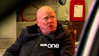 New Years Day trailer - EastEnders: 2015 - BBC One