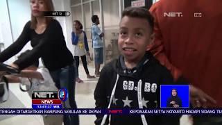 Video Viral Di Media Sosial, Daddy Sopbaba Bertemu Langsung Dengan Pembalap Motogp   NET12 MP3, 3GP, MP4, WEBM, AVI, FLV Maret 2019
