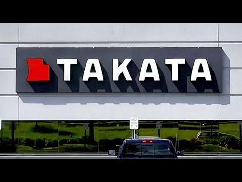 Εφιάλτης χωρίς τέλος οι ανακλήσεις για τους αερόσακους της Takata – economy
