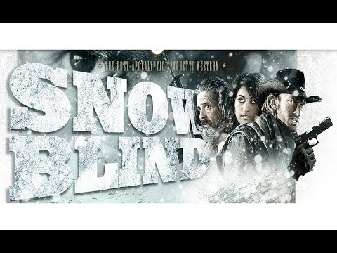 Movie - Snowblind (2010)