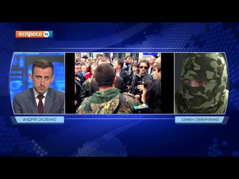 Семенченко висунув 5 вимог до Міноборони України