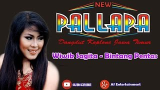 New Pallapa - Bintang Pentas (Wiwik Sagita)