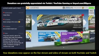 Playing Real Racing 3 Gameplay , Special Events, OMP and customization