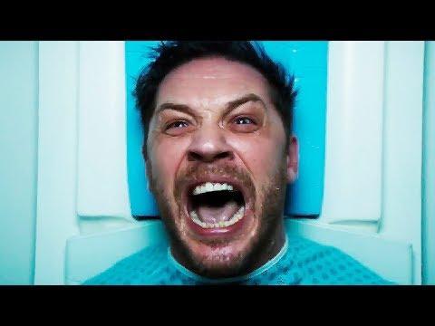 Веном — Русский тизер-трейлер (2018)