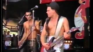 Rammstein - Live Bizarre Festival 1996