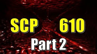 Video Lore of SCP 610 Part 2 | Logs and why nukes may not work | Hive Mind Keter Class Explained MP3, 3GP, MP4, WEBM, AVI, FLV Juni 2019