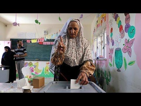 Εκλογές για τοπικά συμβούλια στη Δυτική Όχθη