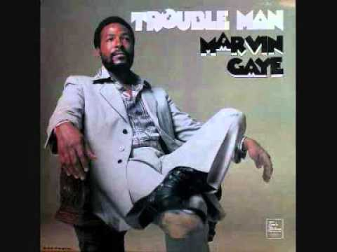 'T' Plays It Cool (1972) (Song) by Marvin Gaye