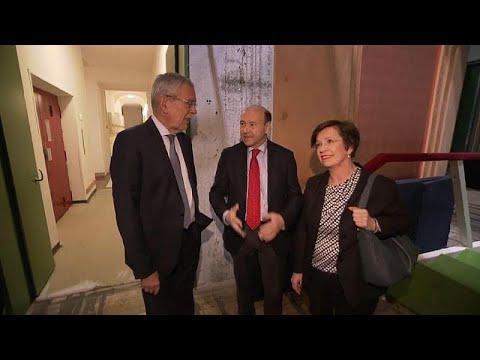 Wiener Opernball: Van der Bellen ist »schwer beeindruc ...