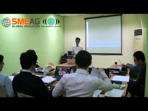 [해외 대학교 진학 프로그램] SMEAG GAC 3기 신입생 오리엔테이션