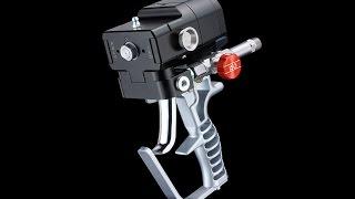 WIWA PU GUN 4040 Product presentation