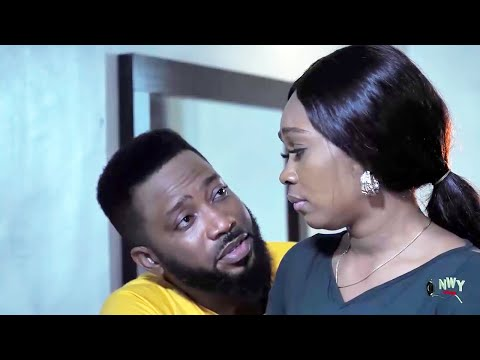 Expensive Husband NEW MOVIE -  Fredrick  Leonard & Tanaadelana 2020 Latest Nigerian Movie