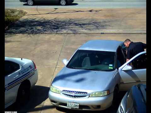 Humble Texas – Police Misconduct