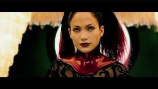 Clams Casino - Gorilla [Music Video] (1080p)