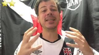 No vídeo de hoje falamos sobre as nossas expectativas pro jogo de ida entre Santos e Vasco pelas oitavas de final da Copa do Brasil 2016. Entre no nosso ...