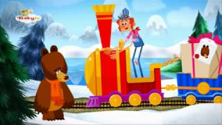 Video BabyTV Nederlands - Post Trein -  Barry de Beer MP3, 3GP, MP4, WEBM, AVI, FLV Juli 2018