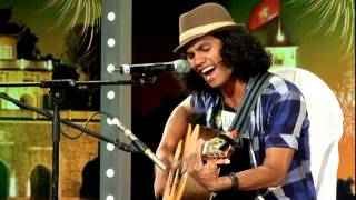 [36/49] Y Kroc - Vietnam's Got Talent 2011