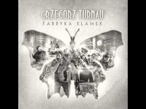 GRZEGORZ TURNAU - Lubię duchy (audio)