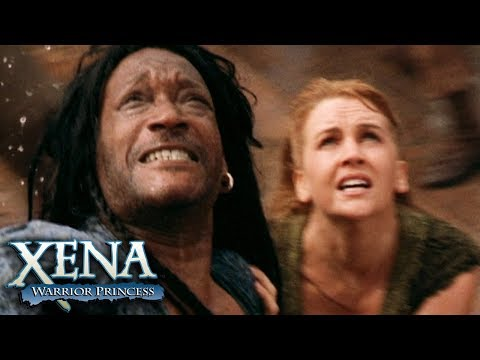 Cecrops Rediscovers Love | Xena: Warrior Princess