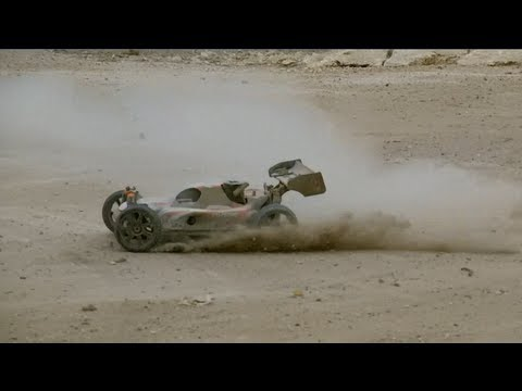 HPI Trophy 3.5 - After a year has passed since our last Dust Bashing video series, here we are again at a better bashing area with more R/C's to tear the dust up with. This i...