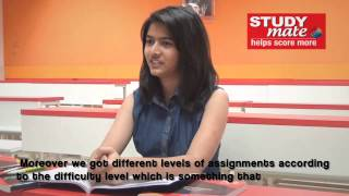 Student Speak – Sonee