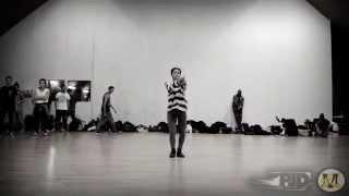 "Koharu Sugawara ""Kelly Rowland Motivation""  American Halloween Camp 2012"