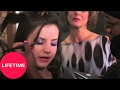 Dance Moms: Kelly Takes Brooke to Get a Makeover (S3, E17) | Lifetime