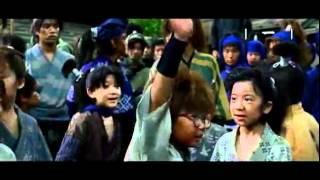 Nonton [HD] Ninja Kids 2011 Trailer Film Subtitle Indonesia Streaming Movie Download