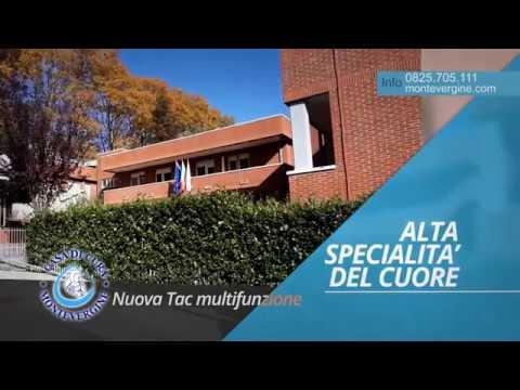 Spot Clinica Montevergine S.p.A.