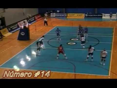 Fabiana Berto - Atleta Voleyball A$$K - Parte 2