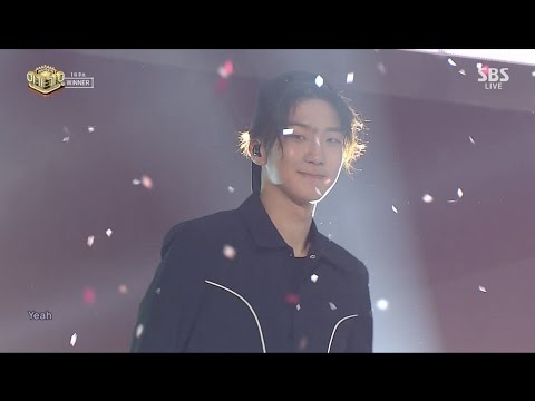 Video WINNER - 'REALLY REALLY' 0430 SBS Inkigayo download in MP3, 3GP, MP4, WEBM, AVI, FLV January 2017