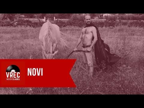 NOVI /  I Tuoi Vestiti Da Cosplay (Official Videoclip)