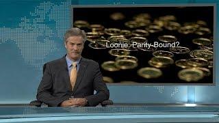 Loonie: Parity-Bound?