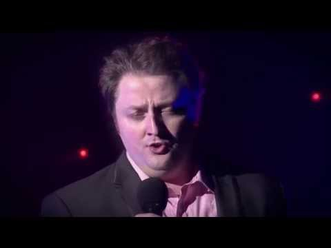 2015 Ethnic Business Awards – Entertainment – Beau Sanford – Nessun Dorma