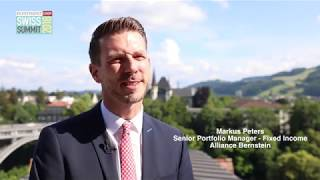 Highlights of InvestmentEurope Swiss Summit 2018