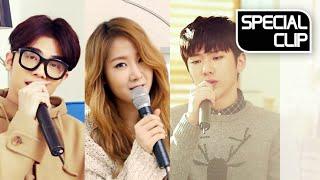 Download lagu Pillow Soyou Feat Kihyun Mp3