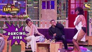 Nonton Dancing Diva Sunil Grover Hits On Salman Khan - The Kapil Sharma Show Film Subtitle Indonesia Streaming Movie Download