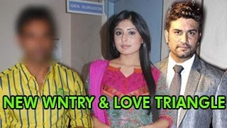 NEW ENTRY&LOVE TRIANGLE in Ashutosh Nidhi's Kuch Toh Log Kahenge 4th February 2013 FULL EPISODE