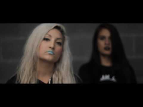 Pistol Shoot AMENAZA ft Ana Flow
