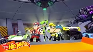 Nonton Official Trailer | Team Hot Wheels: The Origin of Awesome | Hot Wheels Film Subtitle Indonesia Streaming Movie Download